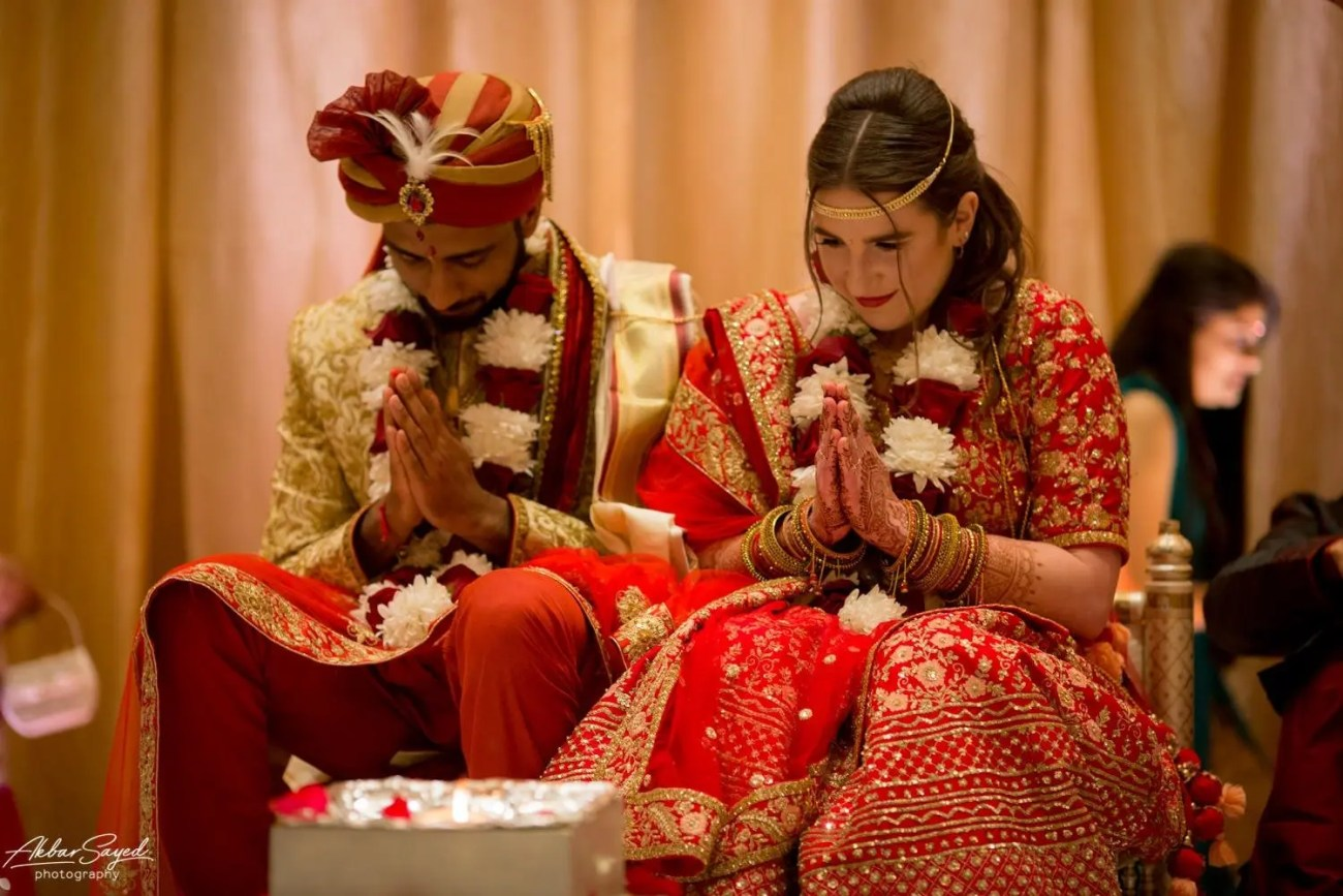 Cassie and Kishan   Hyatt Chesapeake Bay Jewish Hindu Fusion Wedding 110