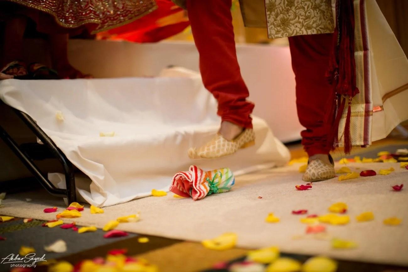 Cassie and Kishan   Hyatt Chesapeake Bay Jewish Hindu Fusion Wedding 113