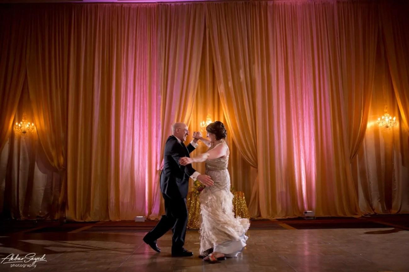 Cassie and Kishan | Hyatt Chesapeake Bay Jewish Hindu Fusion Wedding 129