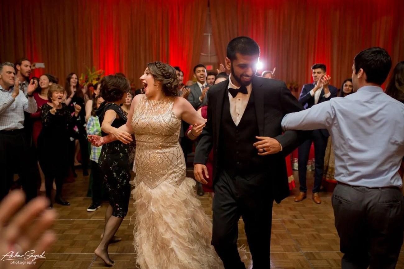 Cassie and Kishan   Hyatt Chesapeake Bay Jewish Hindu Fusion Wedding 133