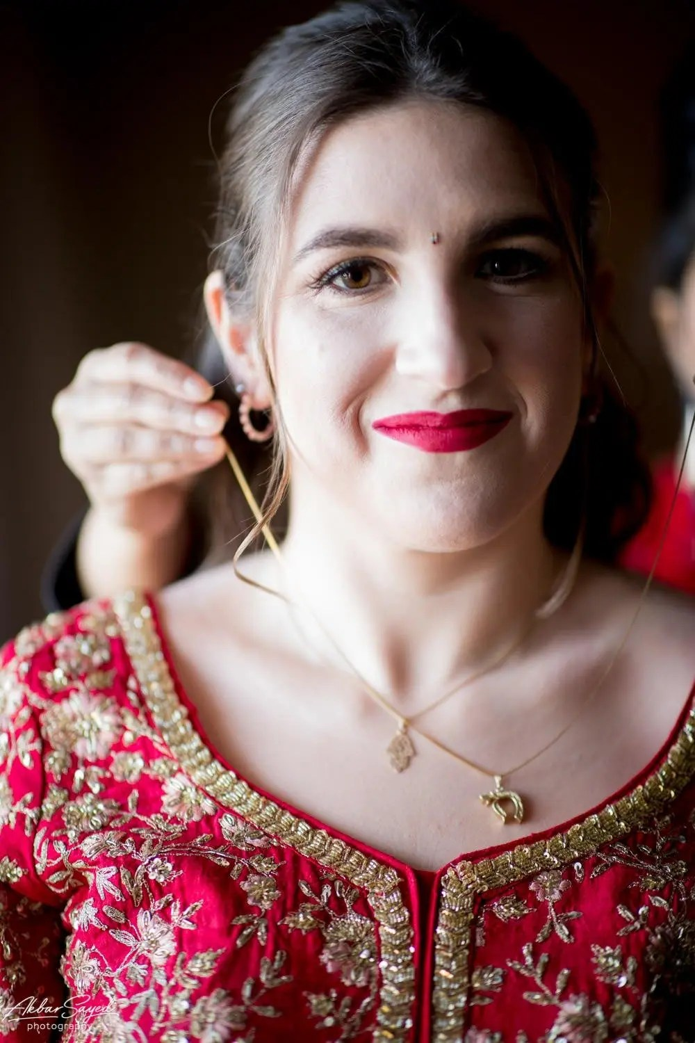 Cassie and Kishan | Hyatt Chesapeake Bay Jewish Hindu Fusion Wedding 71