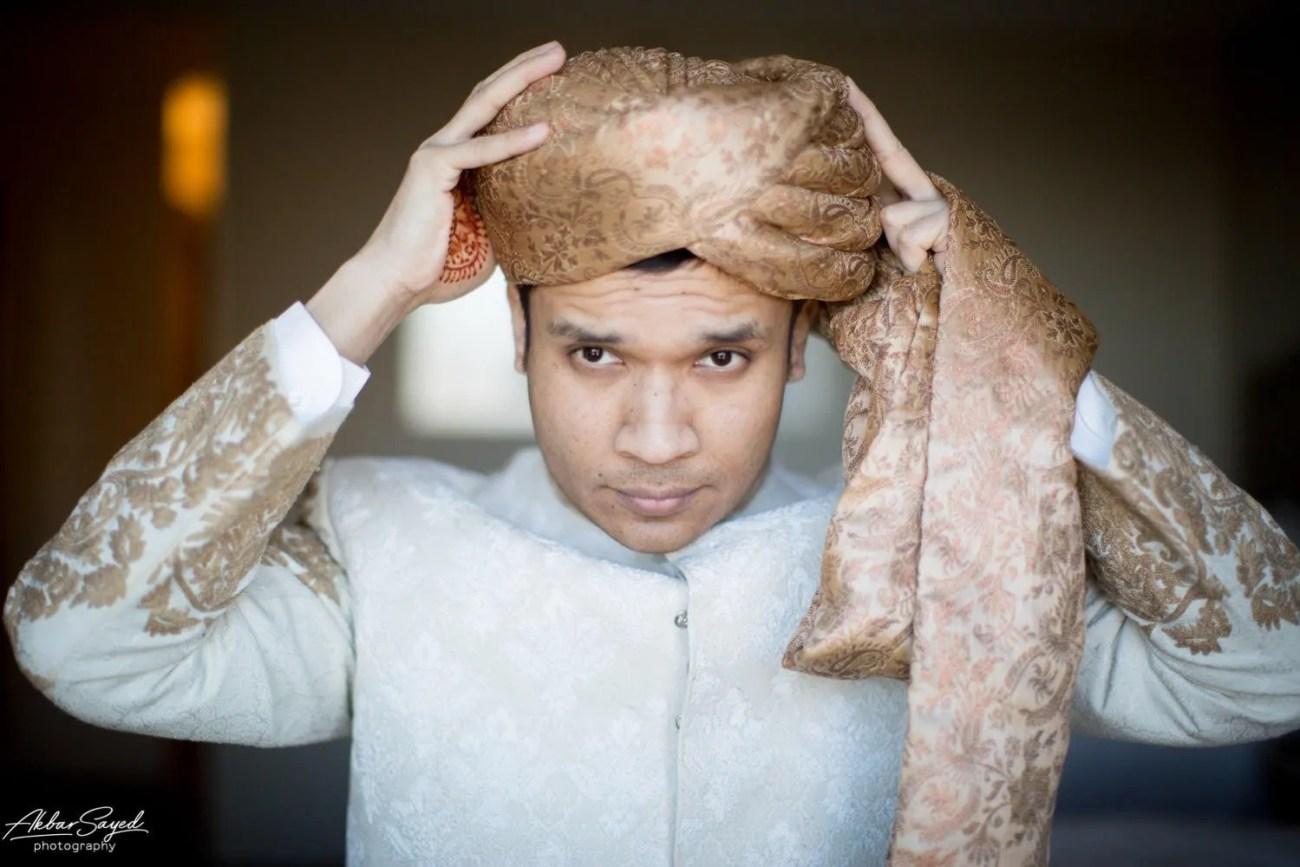 Tagrina and Rakib | Reston Hyatt Muslim Bengali Wedding 59
