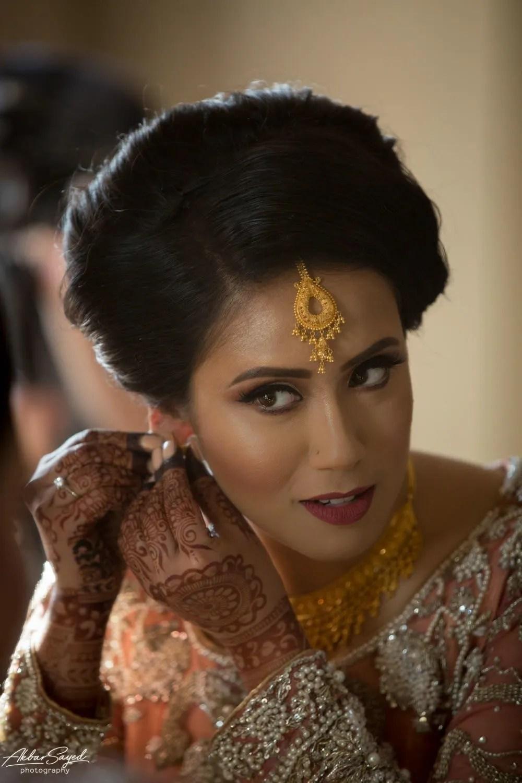 Tagrina and Rakib | Reston Hyatt Muslim Bengali Wedding 68
