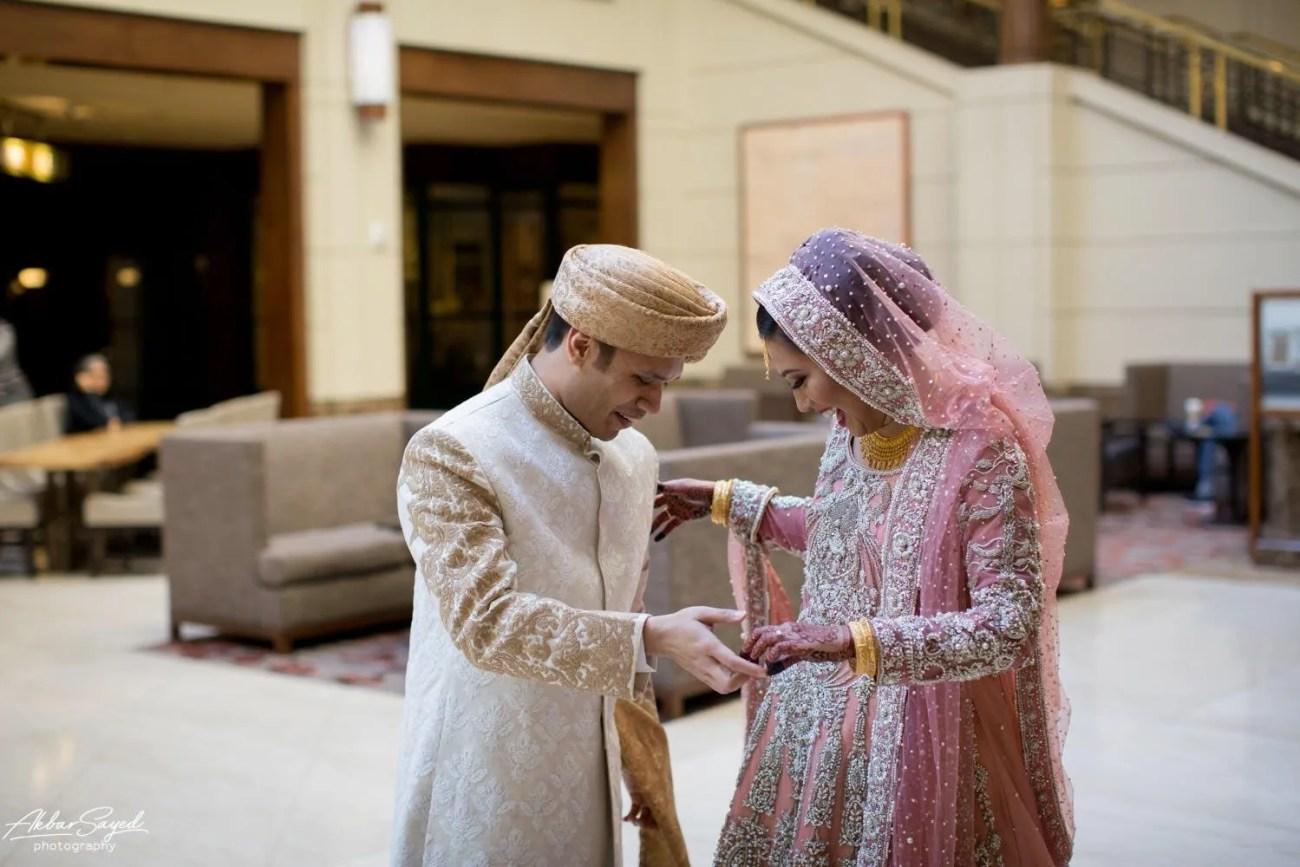 Tagrina and Rakib | Reston Hyatt Muslim Bengali Wedding 77