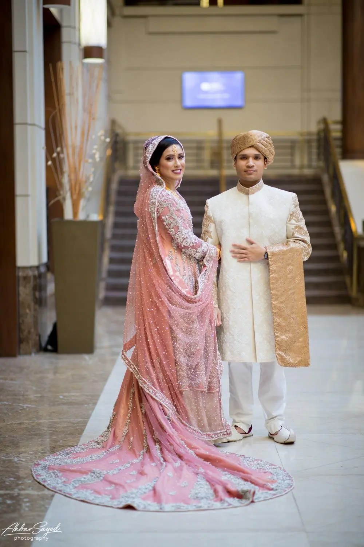 Tagrina and Rakib | Reston Hyatt Muslim Bengali Wedding 81