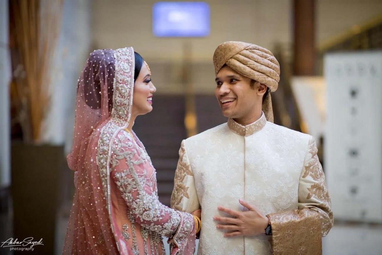 Tagrina and Rakib | Reston Hyatt Muslim Bengali Wedding 82
