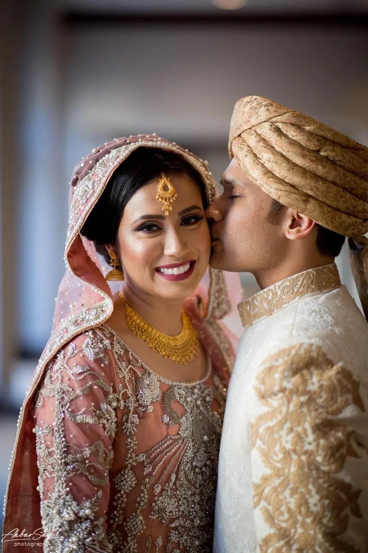 Tagrina and Rakib | Reston Hyatt Muslim Bengali Wedding 83