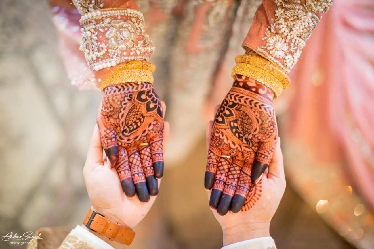 Tagrina and Rakib | Reston Hyatt Muslim Bengali Wedding 85