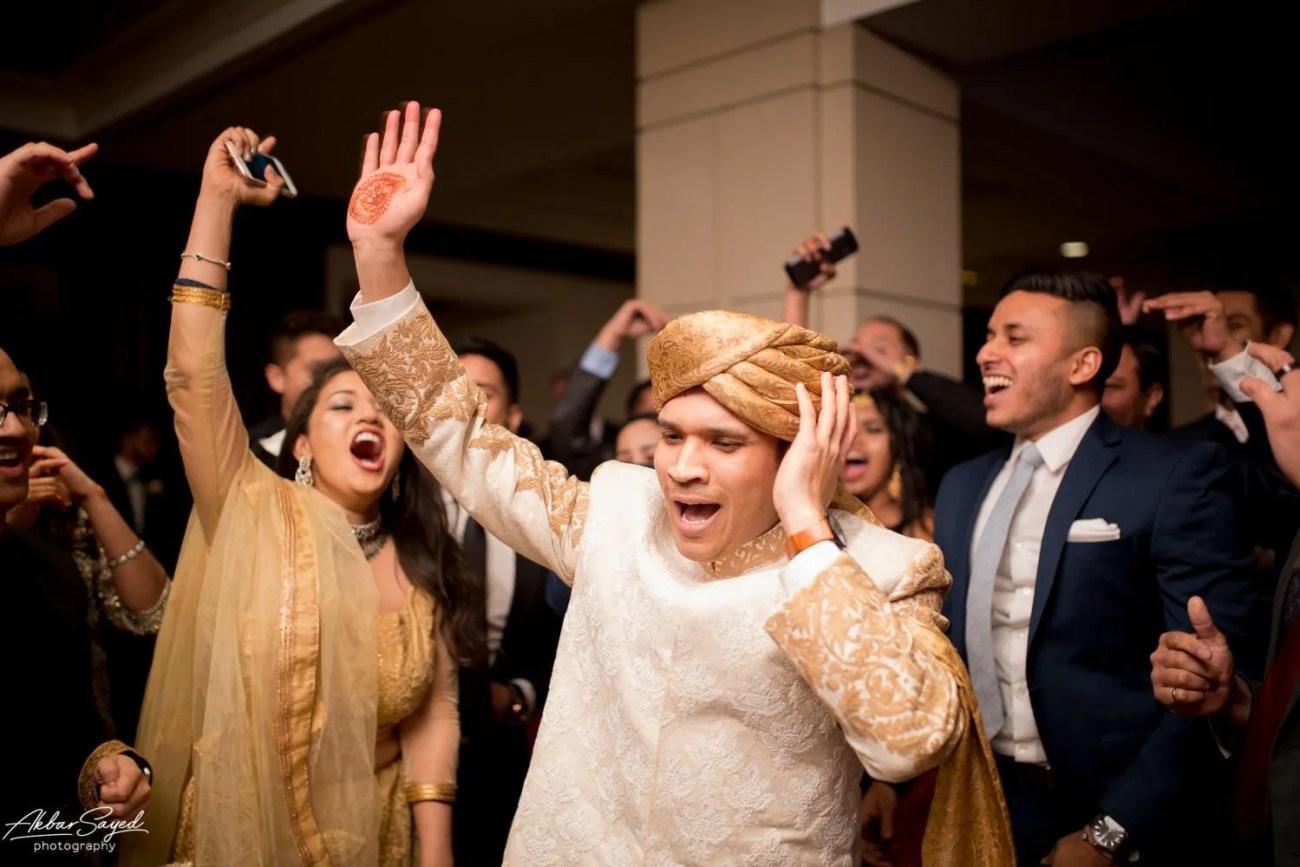 Tagrina and Rakib | Reston Hyatt Muslim Bengali Wedding 88