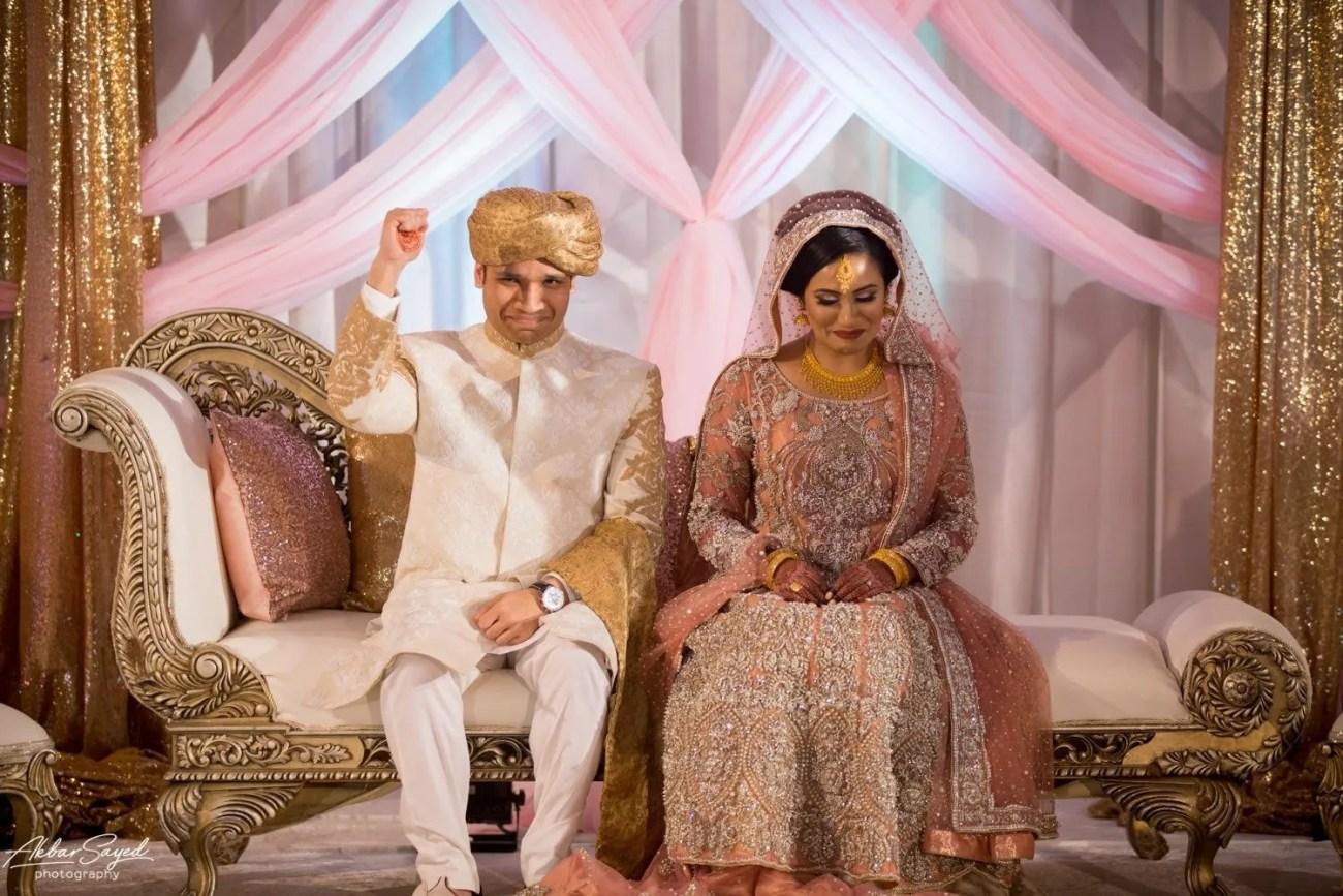 Tagrina and Rakib | Reston Hyatt Muslim Bengali Wedding 96