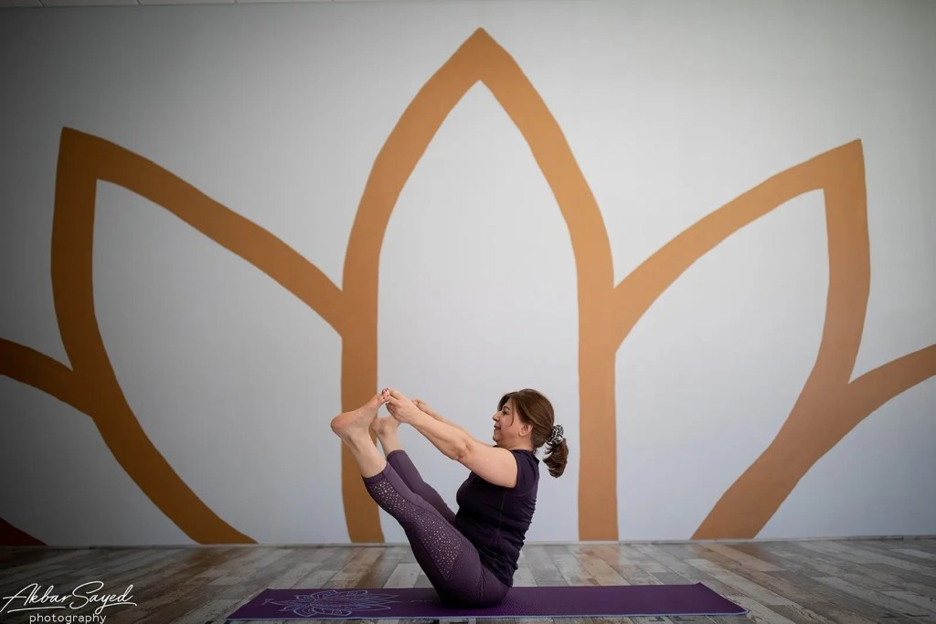 Family Yoga Portraits at Five Peaks Yoga 19