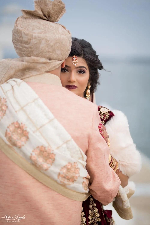 Gujurati Hindu Wedding at Hyatt Chesapeake Bay Wedding 89