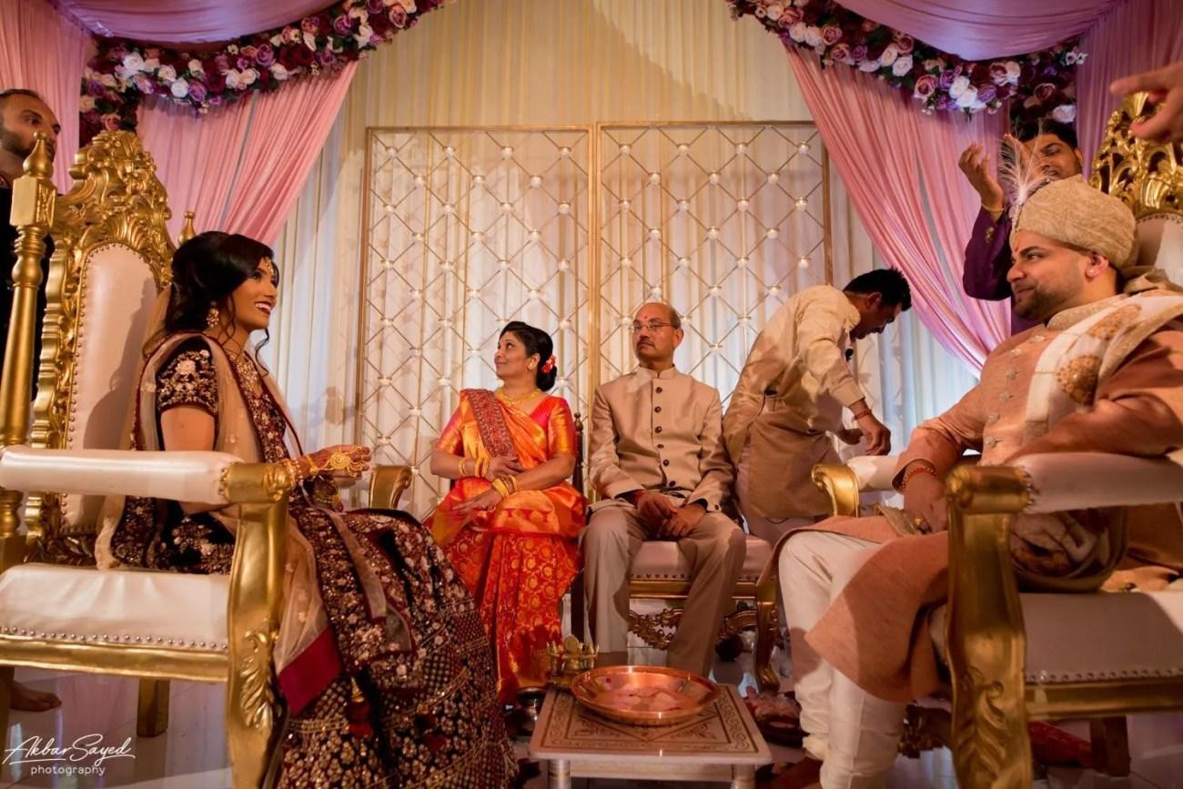 Gujurati Hindu Wedding at Hyatt Chesapeake Bay Wedding 107