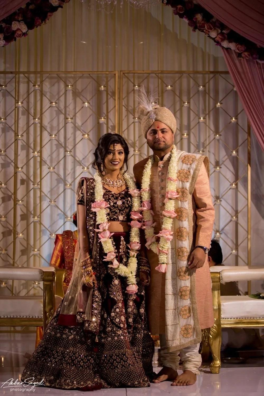 Gujurati Hindu Wedding at Hyatt Chesapeake Bay Wedding 109