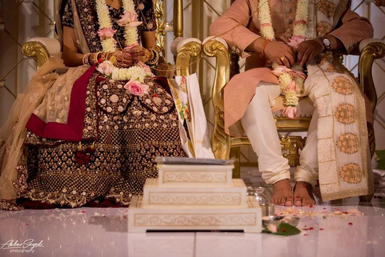 Gujurati Hindu Wedding at Hyatt Chesapeake Bay Wedding 113