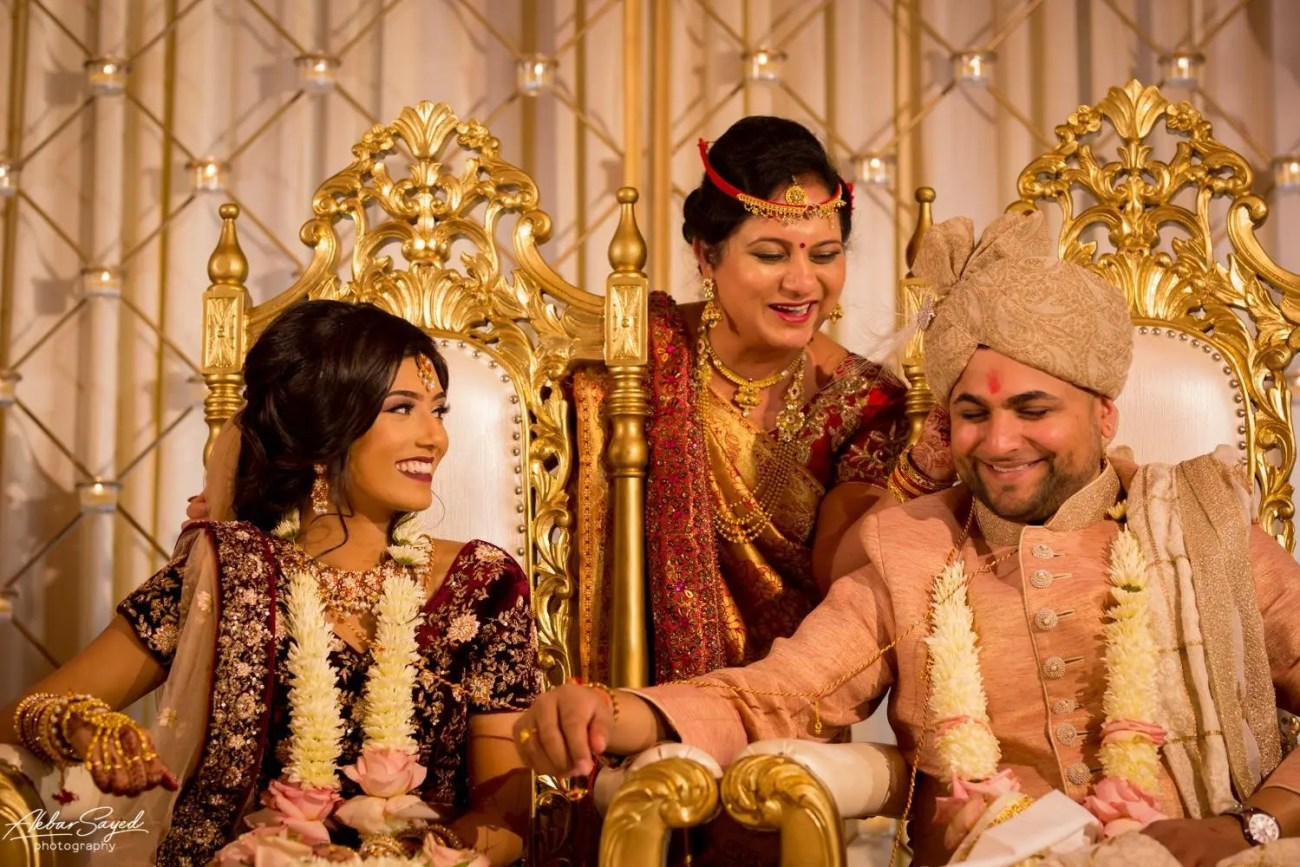Gujurati Hindu Wedding at Hyatt Chesapeake Bay Wedding 119