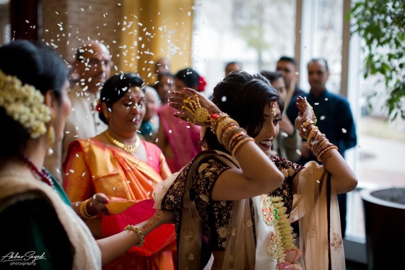 Gujurati Hindu Wedding at Hyatt Chesapeake Bay Wedding 121