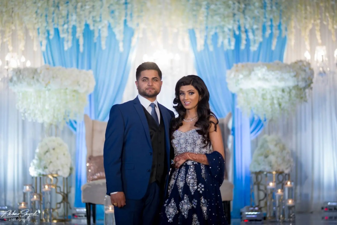 Gujurati Hindu Wedding at Hyatt Chesapeake Bay Wedding 136