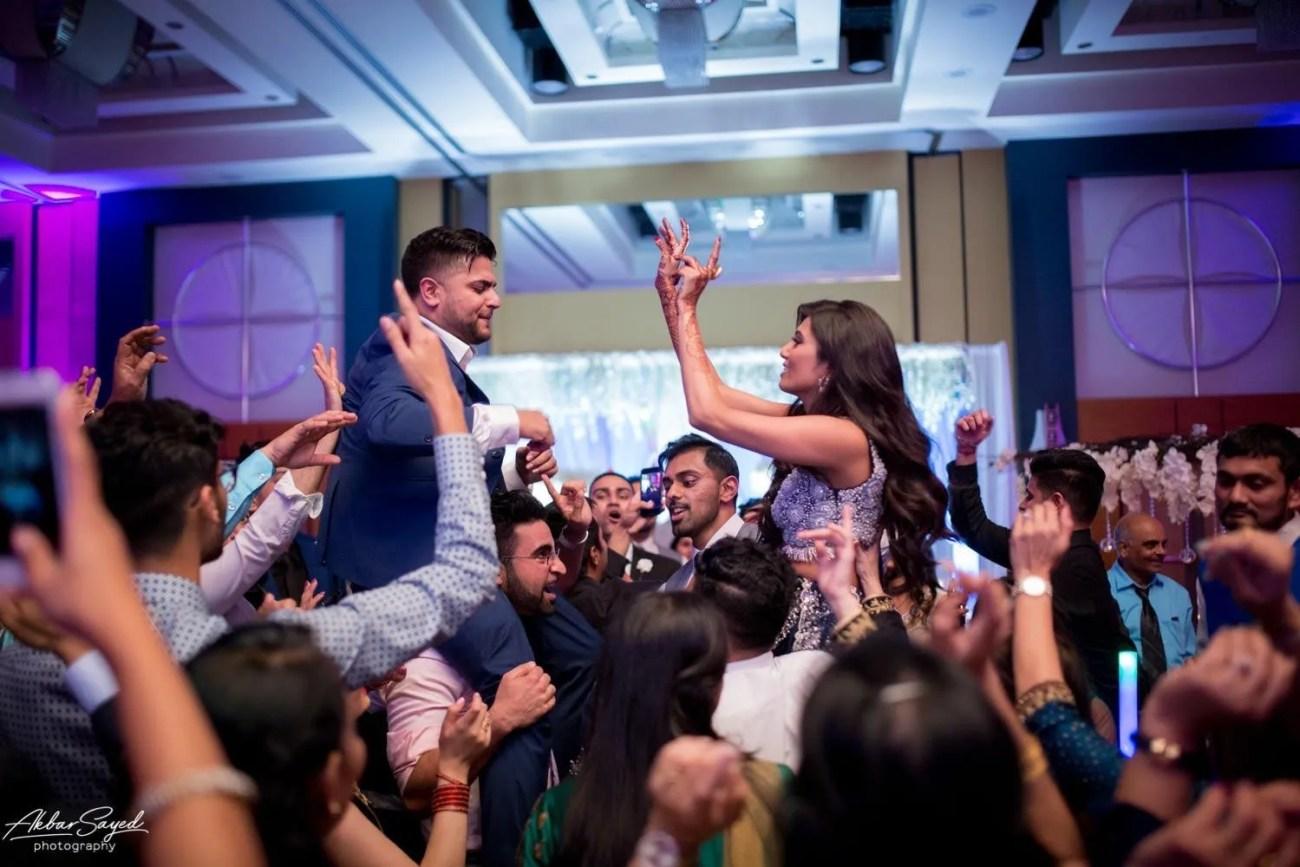 Gujurati Hindu Wedding at Hyatt Chesapeake Bay Wedding 154
