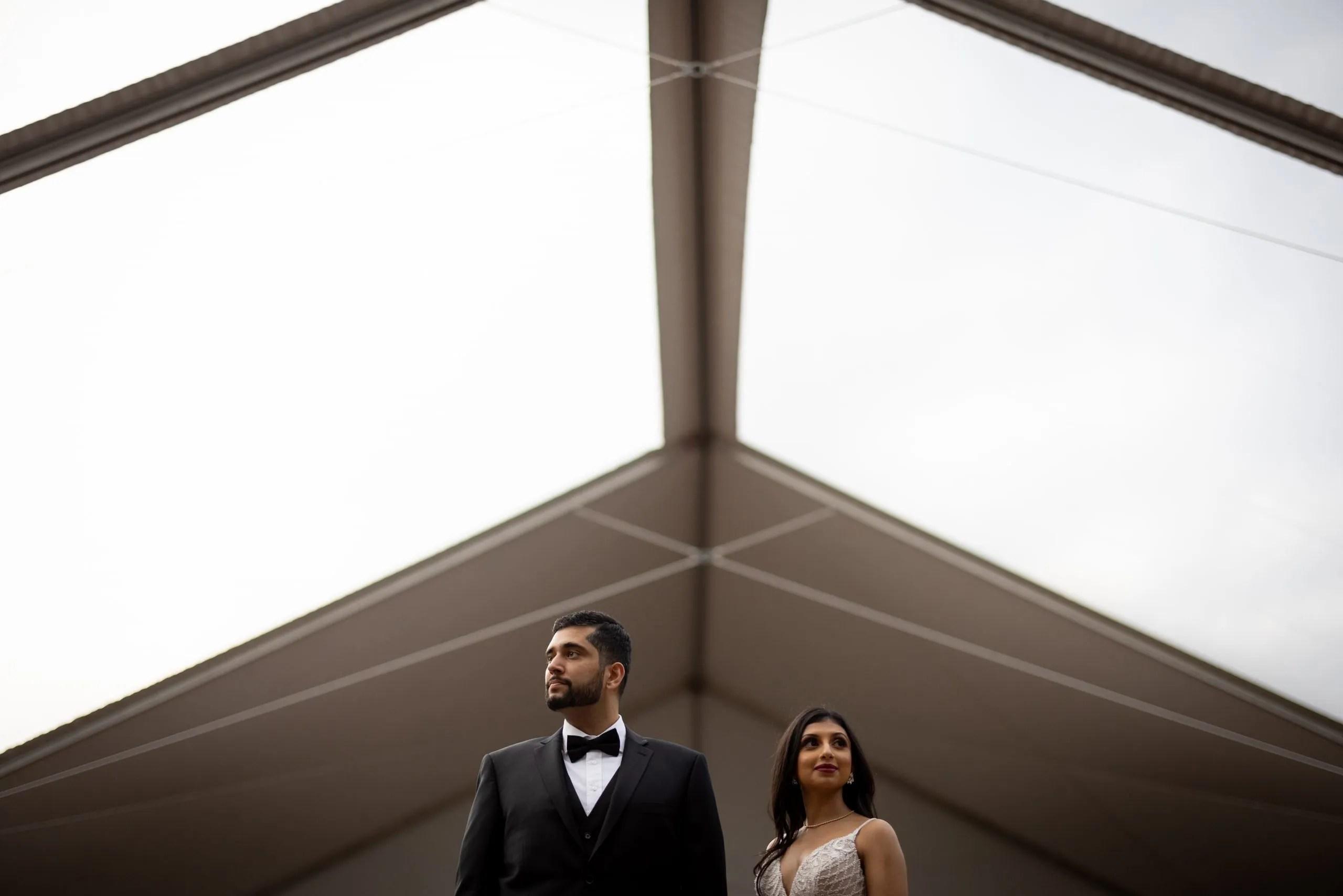 5 - Meghana and Nikhil Wedding - Akbar Sayed Photography