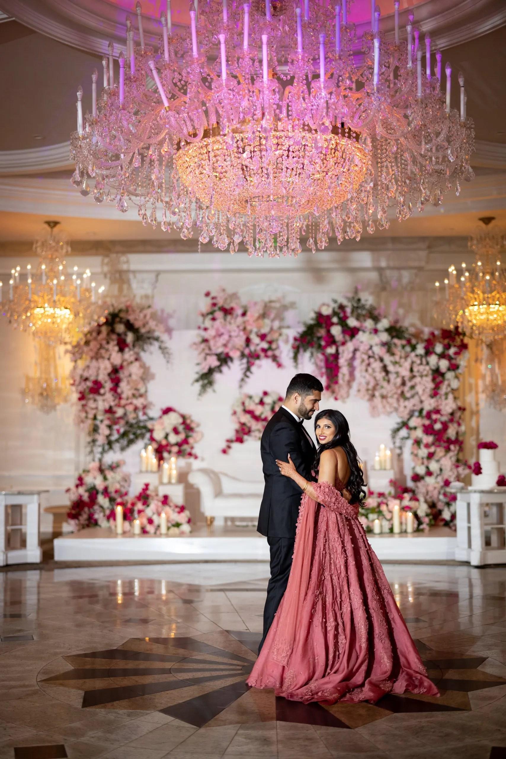 6 - Meghana and Nikhil Wedding - Akbar Sayed Photography