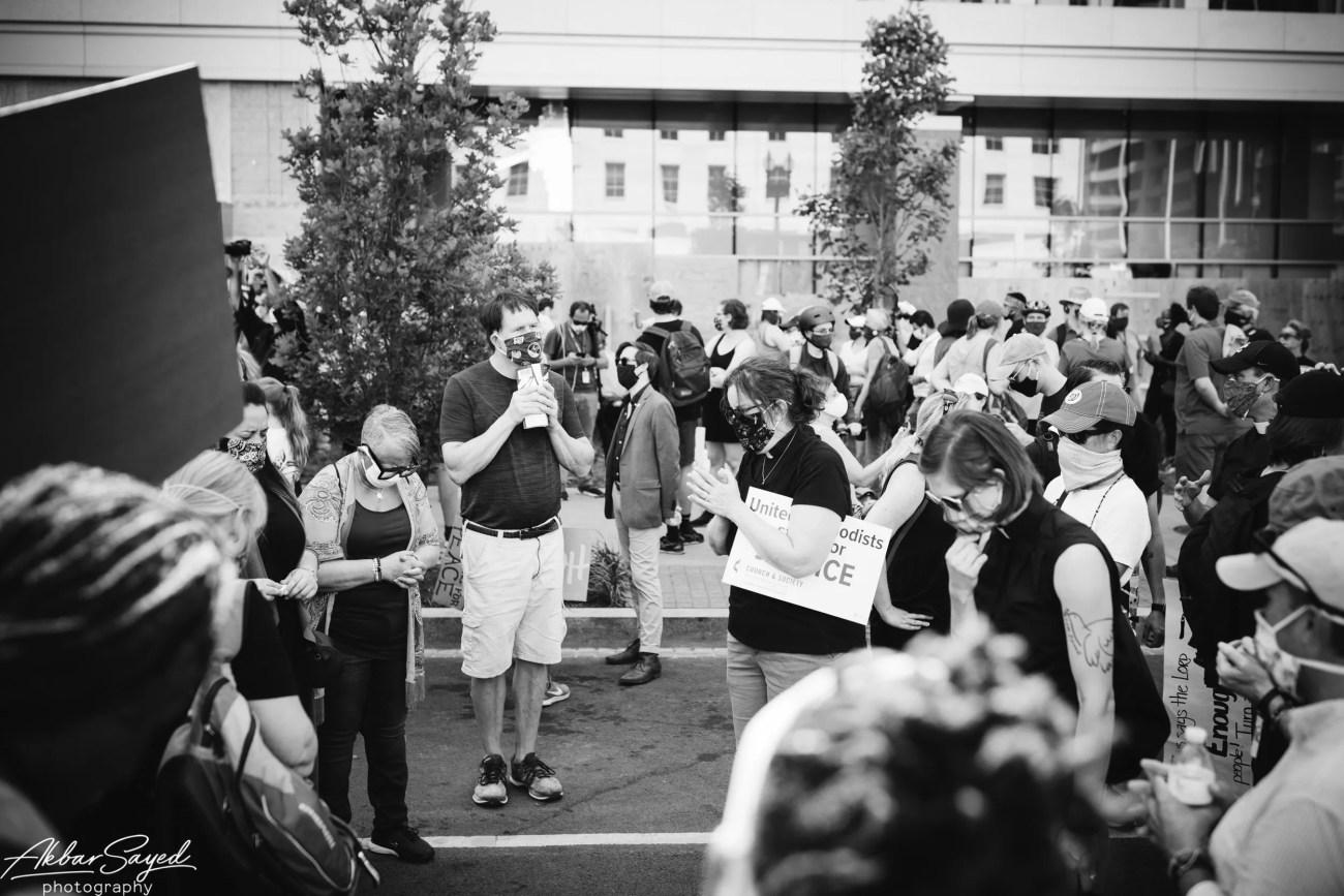 June 3rd, 2020 - Black Lives Matter Protest 69