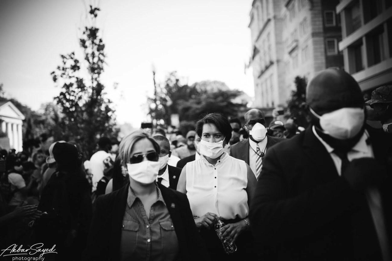 June 3rd, 2020 - Black Lives Matter Protest 80
