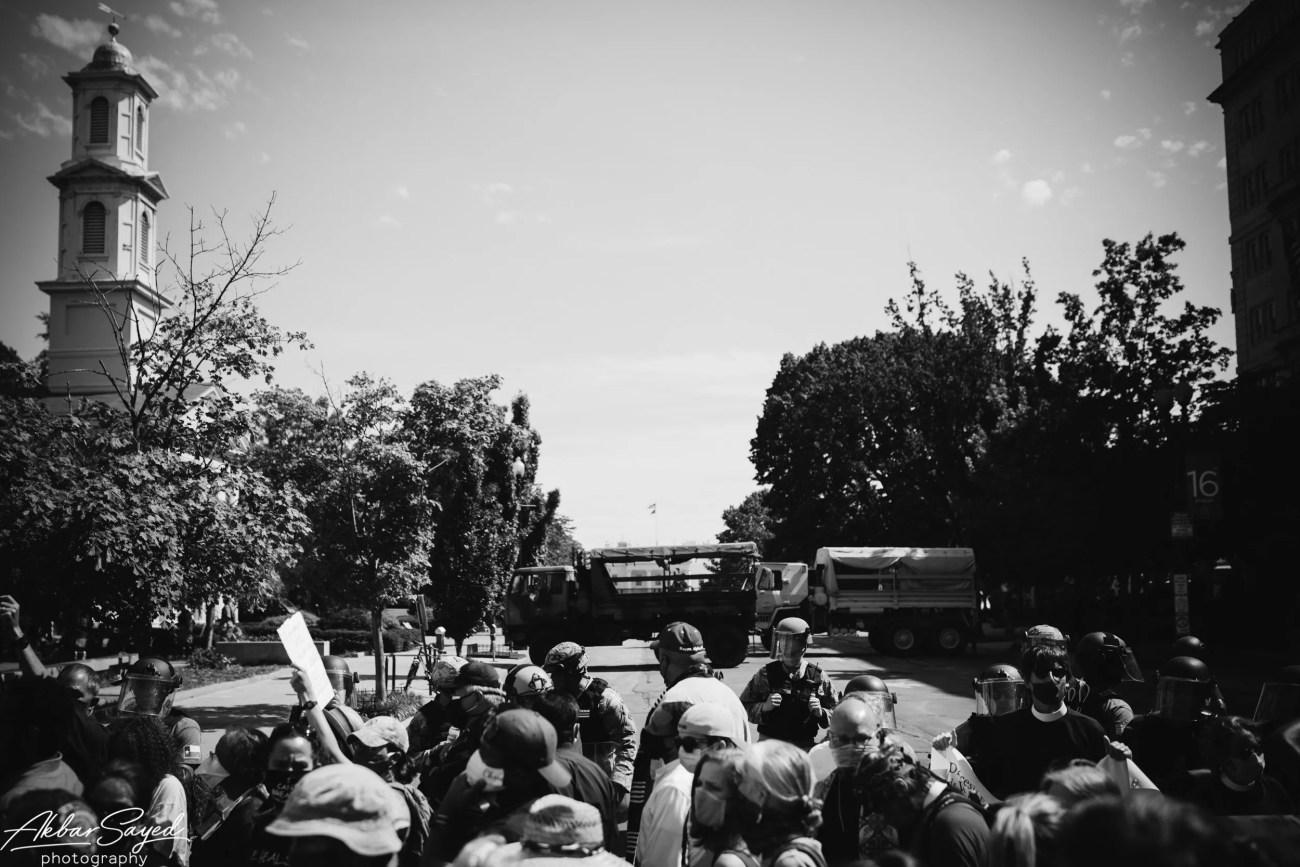 June 3rd, 2020 - Black Lives Matter Protest 55