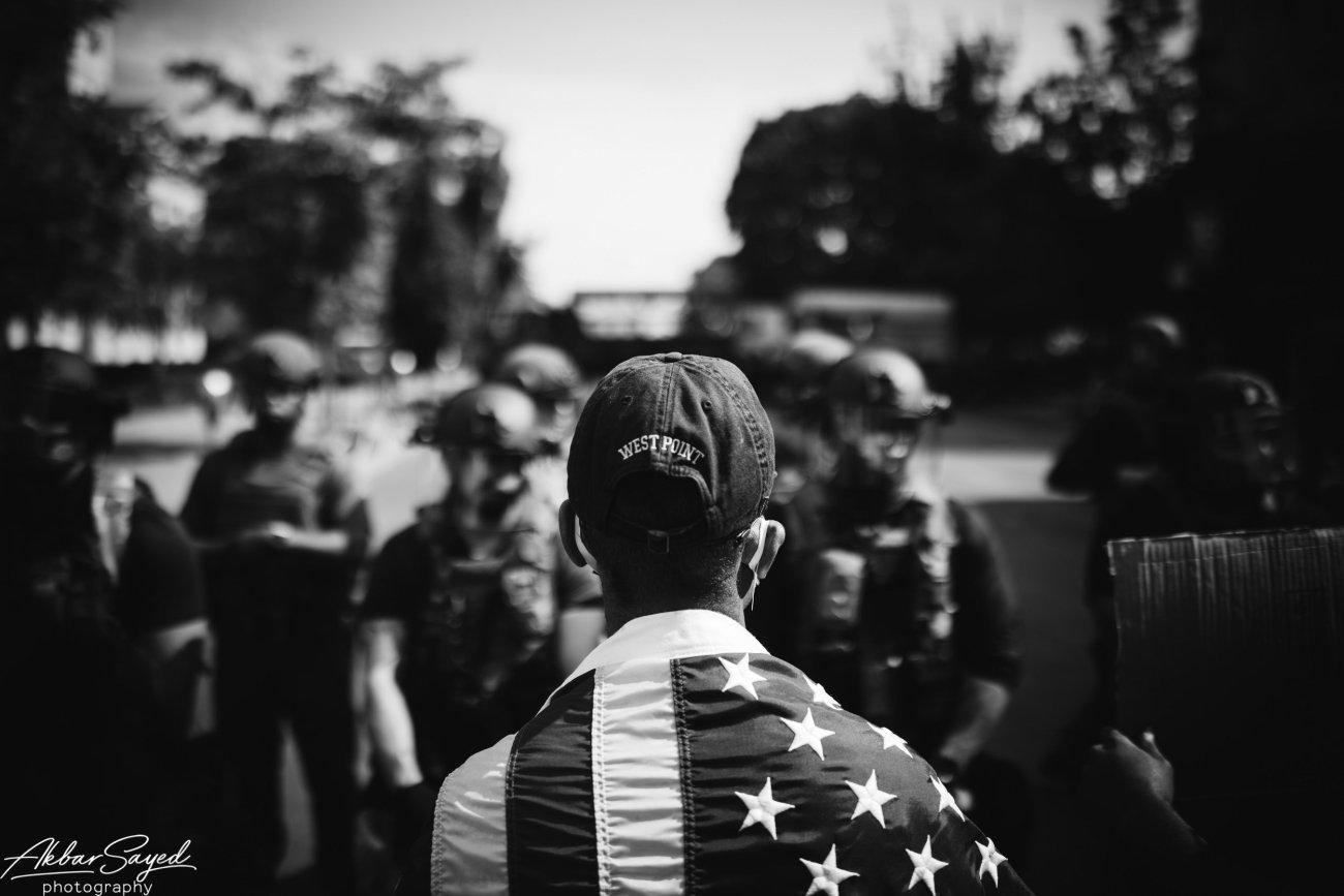 June 3rd, 2020 - Black Lives Matter Protest 94