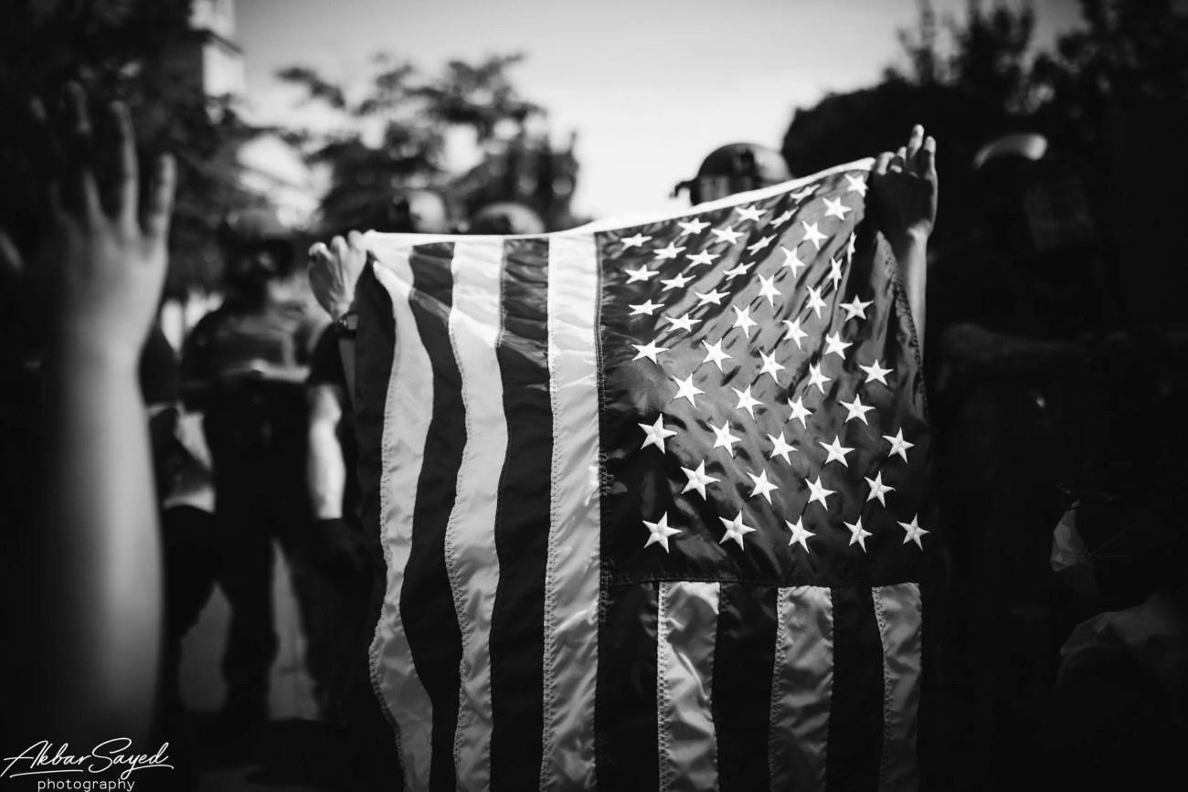June 3rd, 2020 - Black Lives Matter Protest 102