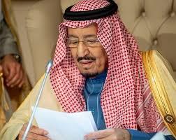 Photo of خادم الحرمين الشريفين  يأمره بمنع التجول للحد من انتشار فيروس كورونا الجديد