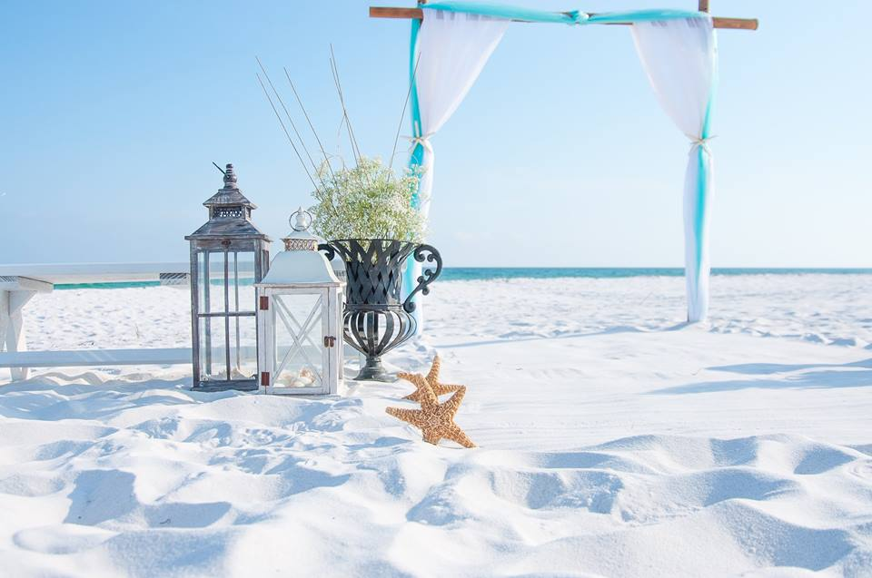 Beach Budget Venues Wedding