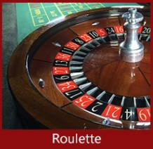 A K Casino Knights hired roulette