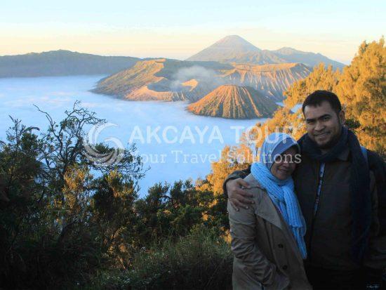 Paket Wisata Bromo Panorama