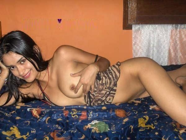 Punjabi College Girl Removed All Naked