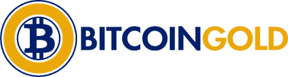 Bitcoin_Gold_logo