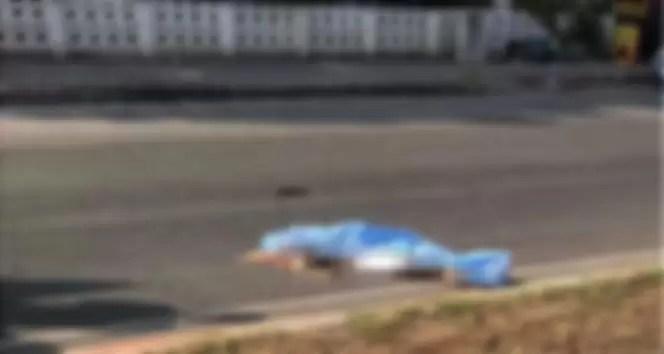 Mersin Erdemli'de Otomobilin Çarptığı Genç Kız Hayatını Kaybetti