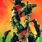 Thor Poster - Akello
