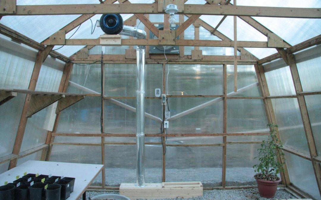 Greenhouse – Phase ?