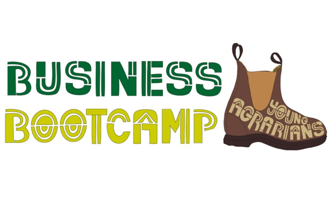 Young Agrarians Business Boot Camp