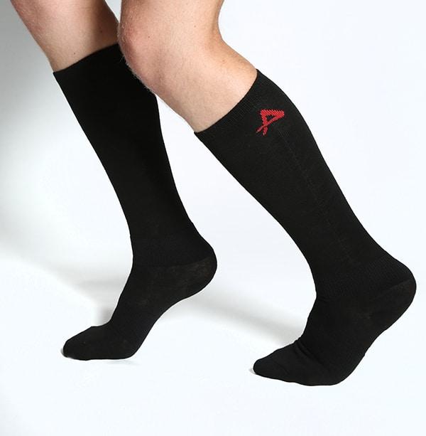 Long socks