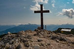 Mount Untersberg