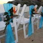 Sandalye Süsleme