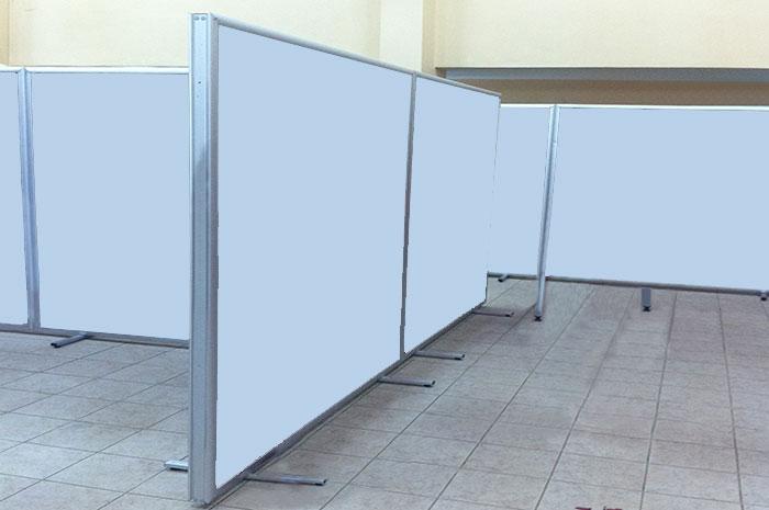 Fuar Standı Panel Kiralama