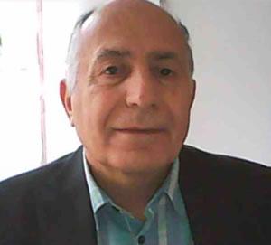 ایرج فرزاد