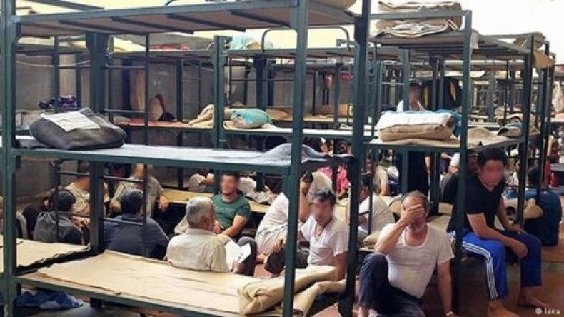 کرونا و زندانیان سیاسی