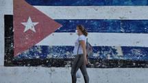 محاصره کوبا توسط آمريکا