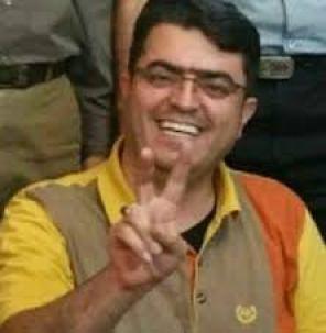 اسماعیل عبدی، دبیر کانون صنفی معلمان که... - نه به اعدام-No ...