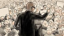 ناباوری به مبارزه آگاهانهی طبقاتی؛ پوپولیسم می آفریند! - حسين اکبری