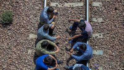 اعتصابات کارگری